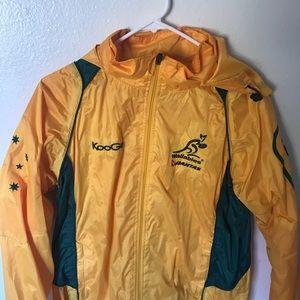 Other - Wallabies Rugy jacket